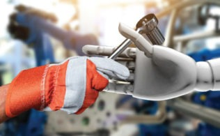 Predictive analytics for maintenance can increase your capabilities in a number of ways, including scheduling resources where they'll have the greatest benefit.